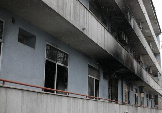 Ce nereguli au fost descoperite în spitalele din România în ultimii doi ani: Multe dintre ele nu dețineau autorizația de securitate la incendiu (Documente)