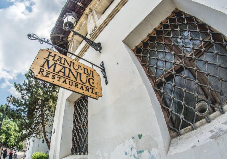 Procurorul general cere detalii despre scandalul de la Hanul lui Manuc