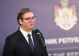 Serbia a început imunizarea cu vaccinul chinezesc. Primul a fost ministrul Sănătății, urmează președintele