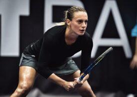 Victorie clară pentru Ana Bogdan la debutul său la Melbourne, în turneul Yarra Valley Classic