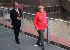 Succesorul Angelei Merkel, ales de CDU. Are șanse să devină următorul cancelar