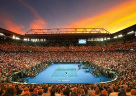 Problemele continuă în Australia. Alți 25 de tenismeni au fost carantinați după un charter venit de la Doha