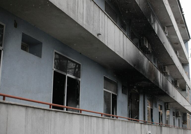 Câți pacienți au fost transferați de la Matei Balș și la ce spitale