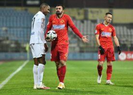 Gigi Becali pregătește încă o lovitură în Liga 1, după ce i-a adus la FCSB pe Radunovici și Haruț