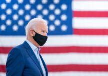 Biden face