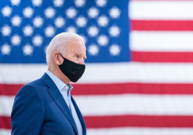 Biden face apel la Trump să iasă la TV și să ceară mulțimii încetarea asediului asupra Congresului SUA