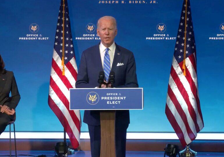 A fost prezentată lista melodiilor de la ceremonia de învestire a lui Biden. Vor fi 46 de cântece, Lady Gaga va cânta imnul