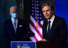 Blinken: SUA vor consolida alianţele, vor asuma rol de conducere şi vor contracara China, Rusia