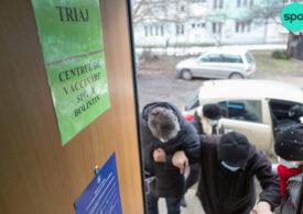 Vânătoarea de vaccin. Cum a ajuns Bolintin-Vale atât de căutat de bucureșteni?