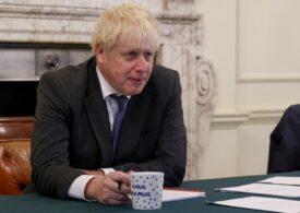 Boris Johnson se opune unui referendum privind independența Scoției, dar sondajele nu îl avantajează