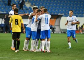Universitatea Craiova primește o veste bună înaintea derbiului cu FCSB