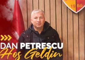 Dan Petrescu transferă de la CFR Cluj