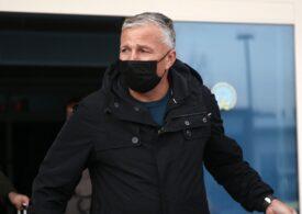 Prima reacție a lui Dan Petrescu după un eșec la chiar meciul său de debut pe banca lui Kayserispor