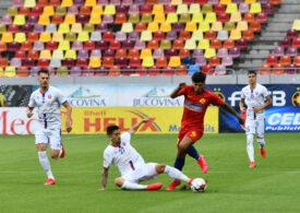 Primele declarații ale lui Denis Haruț, după transferul de la FC Botoșani la FCSB