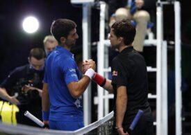 Novak Djokovici sare în ajutorul tenismenilor carantinați la Melbourne