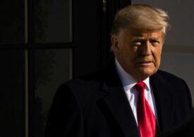 Camera Reprezentanților a votat pentru punerea sub acuzare a lui Trump, 10 republicani au fost în favoarea măsurii. Ce urmează (Video)