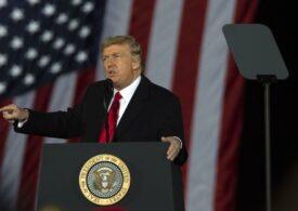 Donald Trump, acuzat de instigare la revoltă, are puține șanse să mai candideze vreodată la președinție