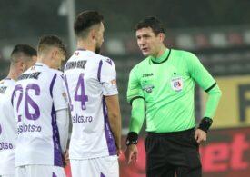 Liga 1: FC Argeș învinge UTA Arad