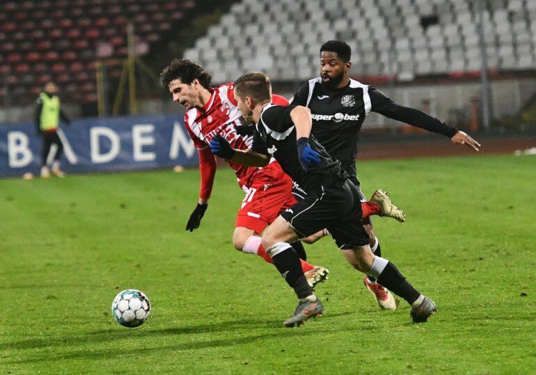 Fabbrini, vedeta celor de la Dinamo, confirmă oferta de la CFR Cluj și își anunță decizia: Săptămâna următoare voi semna