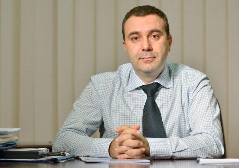 A demisionat directorul combinatului siderugic din Galați, acuzat că i-a dat mită fostului ministru al Mediului. În schimb, Costel Alexe rămâne la conducerea CJ Iași