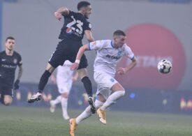Viitorul face încă o afacere bună și îl vinde pe Virgil Ghiță la o echipă de Champions League - presă