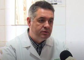 Gindrovel Dumitra: Două treimi dintre medicii de familie doresc deja să intre în procesul de vaccinare anti-COVID. Câți bani vor primi aceștia