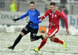 Transferul lui Denis Haruț la FCSB a picat în miez de noapte, deși jucătorul oferise primul interviu în cantonamentul roș-albastru - surse