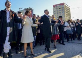 Unirea Principatelor Române va fi sărbătorită duminică la Iași fără discursuri, paradă și fără Hora Unirii