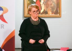Scandalul de la TVR ia amploare. Cum se apără Doina Gradea în fața criticilor aduse pentru programul de Revelion