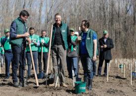 Iohannis, despre Costel Alexe: Penalii nu au ce căuta în funcții publice