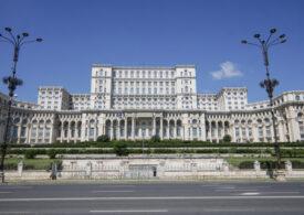 Parlamentul va avea staţie de biciclete şi de încărcare pentru maşinile electrice