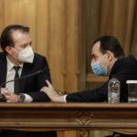 Ce ar trebui să facă domnul Ludovic Orban