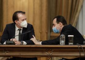 Ludovic Orban promite investiții în Vrancea cu bani obținuți pentru gazele scoase din Marea Neagră
