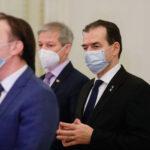 Năvala sinecuriștilor și vinovățiile domnului Ludovic Orban