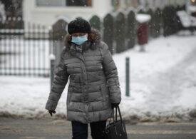 Meteo: Vin ninsorile în toată țara