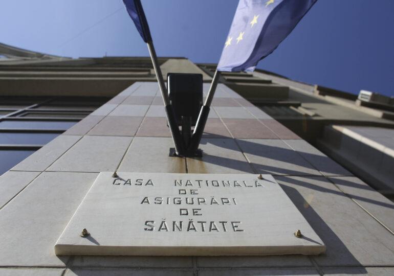 Adrian Gheorghe este noul președinte al CNAS
