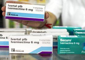 EMA nu recomandă folosirea Ivermectinei pentru tratarea COVID-19