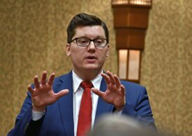 Un congresman american a anunțat că are Covid, la patru ore după ce a fost prezent în Camera Reprezentanților