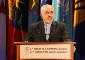 Ministrul de Externe iranian îi cere lui Trump să evite o presupusă ''capcană'' a Israelului de a provoca un război