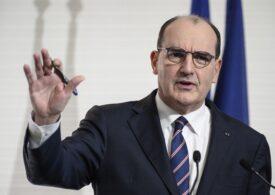 Restricții mai dure în Franţa: Oamenii nu mai au voie să iasă din casă între orele 18.00 şi 06.00. Noi reguli pentru cei care intră în țară