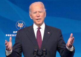 Biden vrea să anuleze proiectul controversatului oleoduct dintre Canada şi SUA chiar din ziua învestirii