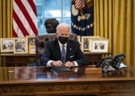 Un tribunal din Texas îi aplică o lovitură lui Biden şi suspendă blocarea expulzării imigranţilor