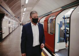 Se cere lockdown în întreaga Anglie: Epidemia este scăpată de sub control
