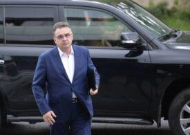 CJ Vrancea a cheltuit 100.000 de euro pe mașina de serviciu a lui Marian Oprișan. Are motor V8 și un consum uriaș