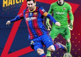 Presa spaniolă a dezvăluit cifrele din ultimul contract semnat de Messi cu Barcelona. A încasat deja peste 500 de milioane de euro!