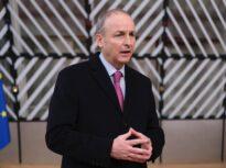 Irlanda prelungeşte al treilea lockdown până în martie şi instituie, în premieră, carantina obligatorie
