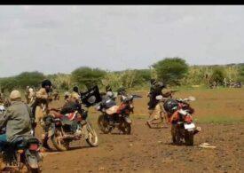 Masacru în Niger: 100 de morţi în atacuri comise de jihadişti în două sate în vestul ţării