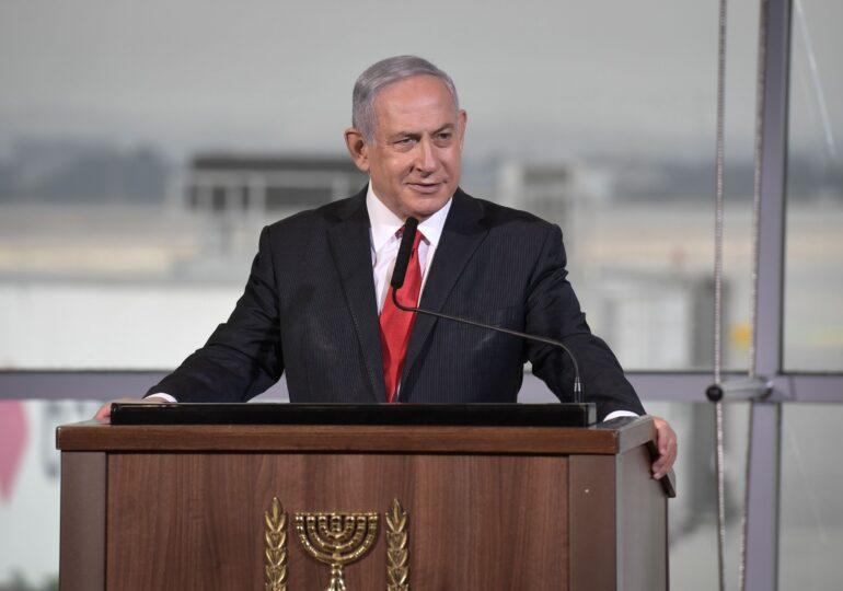 Noul guvern israelian de coaliţie a semnat acordurile finale. Mandatul lui Netanyahu se apropie de sfârşit