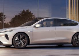 A fost lansat Nio ET7, sedanul electric cu autonomie de 1.000 de kilometri