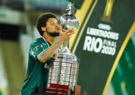 Palmeiras a câștigat Copa Libertadores după o finală nebună cu Santos (Video)